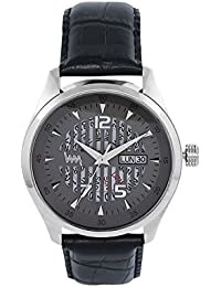 Lawman Analog Grey Dial Men's Watch-LWM101I