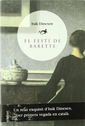 El festí de Babette (El cercle de Viena)