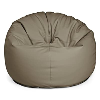 OUTBAG 'Donut' Outdoor-Sessel, Sitzsack, plus, mud (taupe)