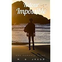 Retour Impossible (Jason Romance)