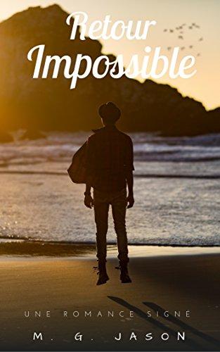 Couverture du livre Retour Impossible (Jason Romance)