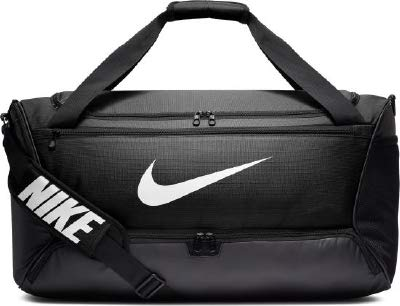 - 9.0 Gym Bag, Black/(White), MISC ()