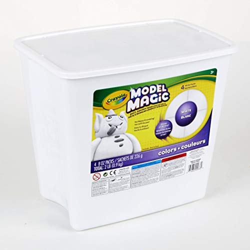 Crayola–57–4400.0030–Education–Barrel Model Magic weiße - 3