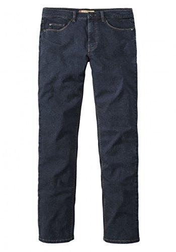Preisvergleich Produktbild Paddocks s Herren Jeans Ranger - Slim Fit - Blau - Blue Black Darkused,  Größe:W 31 L 32
