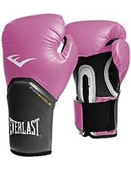 Everlast 2300 - Guantes de boxeo para adulto (talla M), color rosa