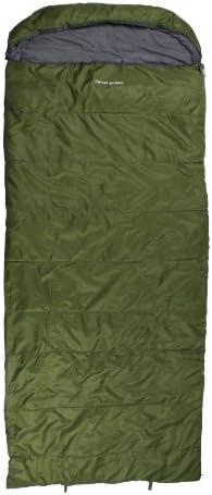 10T Outdoor Equipment, Sacco a pelo Kenai verde, 1 1 1 persona B008380SOY Parent   La qualità prima    Le vendite online    2019 Nuovo  879b02