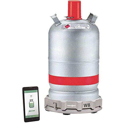 Preisvergleich Produktbild Brunner W8 Gascontrol