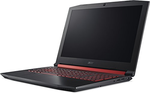 Acer Nitro 5 AN515-51 Laptop (Windows 10, 8GB RAM, 128GB HDD) Black Price in India