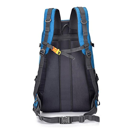 Outdoor Rucksack Mode große Kapazität Multifunktions Rucksack Sport Rucksack 3