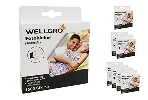 Wellgro® fotográfico Tapes