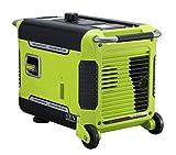 BISON POWER GENERATORE Inverter SILENZIATO BS 3000I 2,8 KW 3 KWa Max