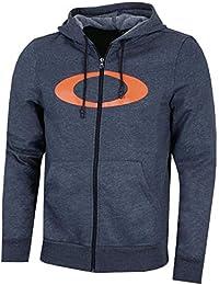 Oakley - Sudadera con capucha - para hombre Azul Fathom M