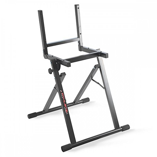 athletic-professional-guitar-amp-stand-with-tilt-adjustable-lever-w-2