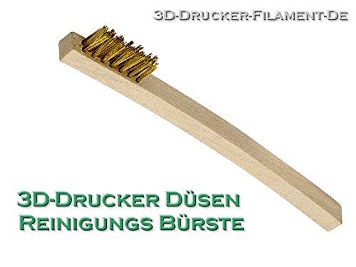 Drahtbürste Düsen Cleaner Reiniger Messing/Holz