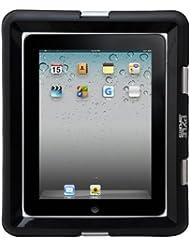 Pyle Boîtier étanche avec mousqueton pour iPad