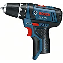 Bosch GSR 10.8-2-LI - Taladro eléctrico