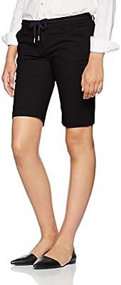 Only Onlparis L Long Chi Belt Shorts Pnt Noos, Pantalones Cortos para Mujer