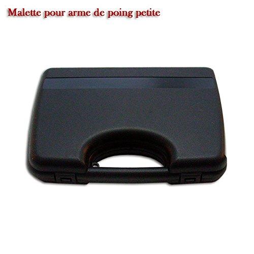 Airsoft Malette pour réplique de poing petite 23.5x16x4.6 cm