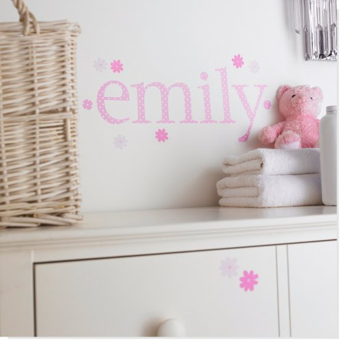 personalised-name-wall-letter-stickers-pink-polka-y-10-16-cm-high-each-letter-comes-with-two-separat