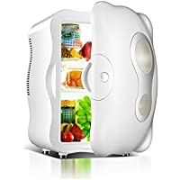 XQCYL Kleine Startseite Kühlschrank Mini Kühlwagen Kühlschrank Mini Kühlschrank Insulin Kleiner Kühlschrank (26,5... preisvergleich bei billige-tabletten.eu