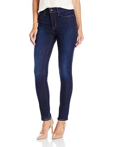 Levi de Adelgazamiento de la Mujer Skinny Jean