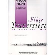 Hunt Flûte Traversiere Methode Pratique Flûte Book