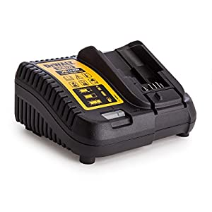 DEWALT DEWDCB115 Batteries and Chargers