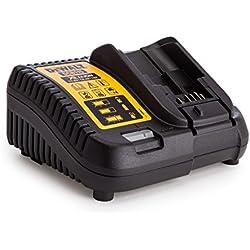 Dewalt DEWDCB115 Chargeur Multi-Voltage 10,8 V à 18 V Li-ION