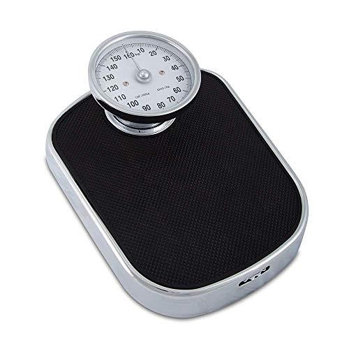 Tianba Body Weight Scale - Báscula baño analógica