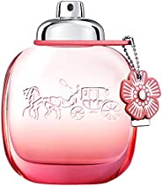 Floral Blush by Coach - perfumes for women - Eau de Parfum, 90ml