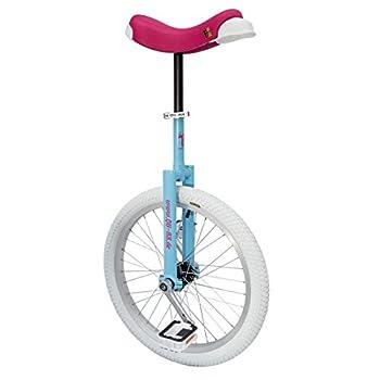 QU AX Hallen de Monociclo...