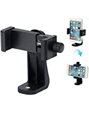 Yantralay School Of Gadgets Universal 360° Rotating Vertical Mobile Tripod Monopod Mount Supports Width Upto 2.3 – 4.1 Inches Smartphones