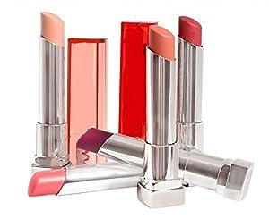 Maybelline ColorSensational Whisper Lipstick
