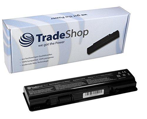 Hochleistungs Laptop Notebook AKKU 4400mAh für Dell Inspiron 1410 Vostro 1014 1015 1014n 1015n 1088 1088n A840 A860 A860n A-840 A-860 ersetzt Dell 312-0818 451-10673 F286H F287F F287H R988H G069H 3120818 45110673 Dell Vostro 1088 Akku