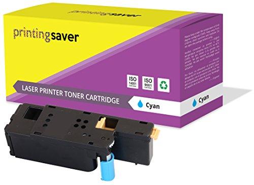 CIANO Toner compatibile per XEROX Phaser 6000, 6010, 6010V, 6010V N, 6010N, WorkCentre 6015, 6015V, 6015V B, 6015V N, 6015V NI, 6015MFP stampanti