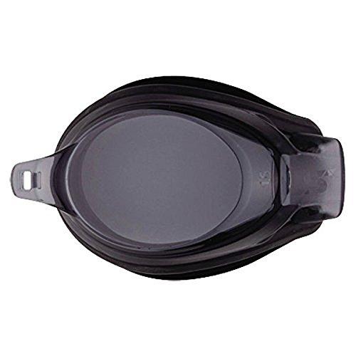 SWANS optisches Glas für Schwimmbrille FCL-X1 schwarz, Sehstärke:-5.5