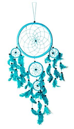 kascha-dreamcatcher-70-cm-x-21-cm-molti-colori-a-scelta-turkis-5-ringe-70cm-x-21cm