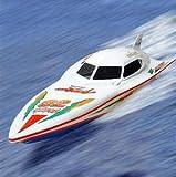 74cm Pro RC Speedboot / Rennboot - ca. 50 km/h schnell!