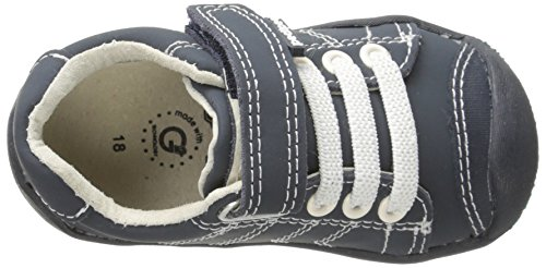pediped  Jake, Sneakers Basses Garçons Bleu (Bleu Marine)