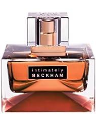 David Beckham Intimately Beckham Eau De Toilette Perfume for Men