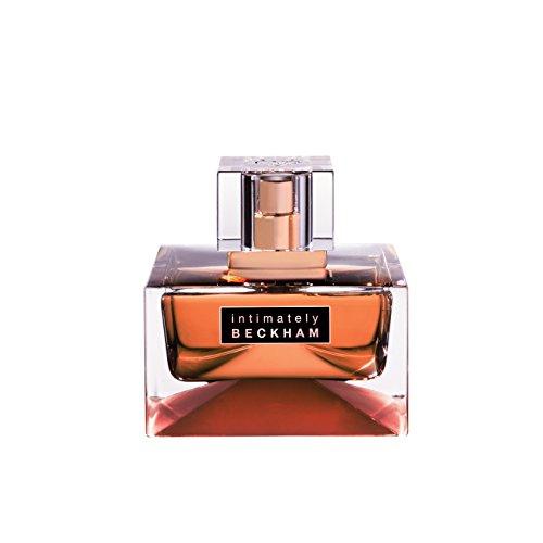 David Beckham INTIMATELY Eau de Toilette - maskuliner & holzig-würziger Duft für den stilsicheren Herren - 1er Pack (1 x 30 ml) -