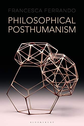 Philosophical Posthumanism