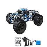Automobile del giocattolo fuori strada del camion elettrico del mostro di RC dell'automobile telecomandata ad alta velocità