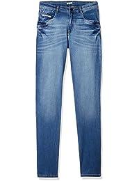 Gini & Jony Boy's Slim Fit Jeans