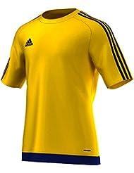 adidas Herren Fußballtrikot Estro 15