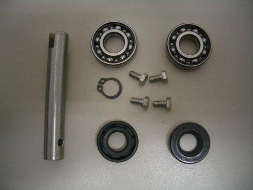Motor-Spezi Reparatursatz Seewasserpumpe für Volvo Penta 2001, 2002, 2003, ersetzt 875756