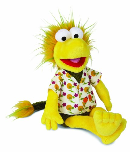 Manhattan Toy Fraggle Rock Wembley -...