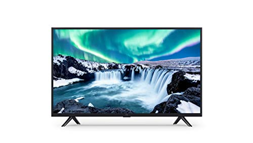 "Oferta de Xiaomi Mi LED TV (32"") 4A HD, Smart TV WiFi, Negro"