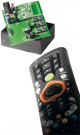 Preisvergleich Produktbild FS20-Infrarot-Umsetzer FS20 IRU