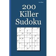 200 Killer Sudoku